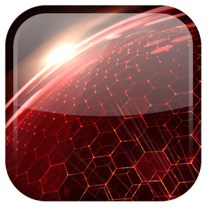 Droid DNA动态桌面:Droid DNA 1.0.6