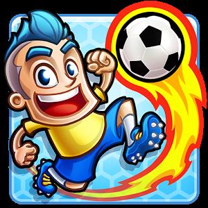 超级体育派对:足球:SPS Football 1.5.2