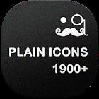 PLAIN图标包 4.3.0