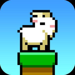 山羊跳跳:Goat Jumper 1.0.1