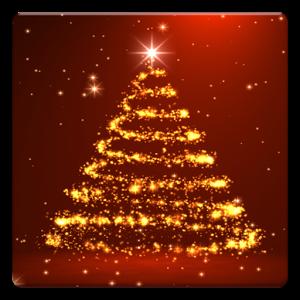 圣诞节动态壁纸:...
