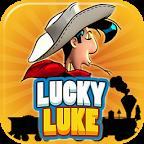 幸运星卢克横贯大陆铁路:Lucky Luke Transcontinental