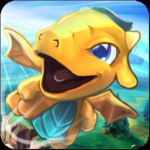 龙之传奇:Epic Dragons 1.03