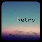 Material Retro Theme CM11/PA 1.3