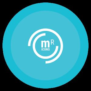 微米圆形图标:Micron Rounded 1.3.2
