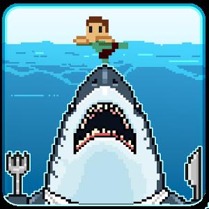 鲨鱼大餐:Shark Dinner 1.0.8