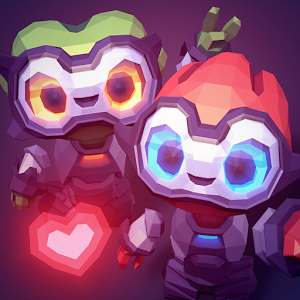 机器之爱:Robot Love 1.4