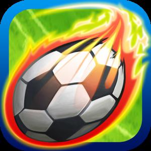 大头足球:Head Soccer 5.2.1