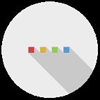 Pixel Rounds 图标包