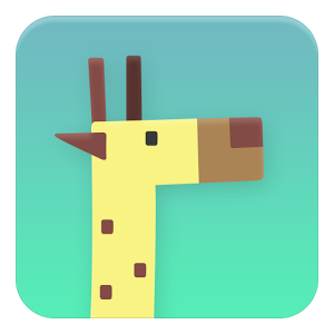 哦我的长颈鹿:oh my giraffe 1