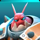 外星人滚粗切:Alien Creeps TD2.6.0