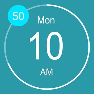 极简时钟:Minimal Clock 1.8.3