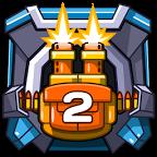 银河围城2:Galaxy siege 2 v1.2.16