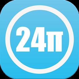 24PI 统计App使用时间 3.0.3.2