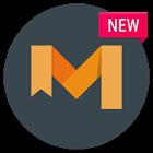 Merus Icon Pack