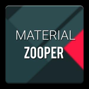 质感Zooper:Material Zooper 1
