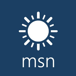MSN天气