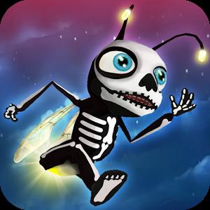 萤火虫狂奔:Firefly Runner 2.1.1