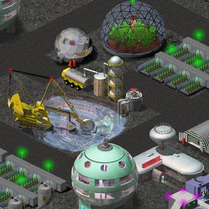 月球基地:MoonBaseObject 1.4.64