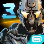 近地轨道防御3免费版:N.O.V.A 3