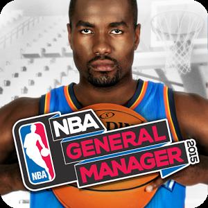 NBA总经理15:NBA GM 15 3.61.001