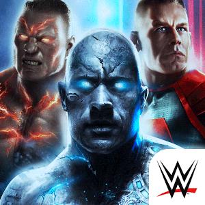 超凡WWE:WWE Immortals