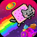 彩虹猫星际之旅:Nyan Cat The Space Journey 1.05