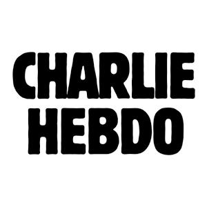 查理周刊:Charlie Hebdo
