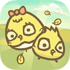 小鸡二人组:Chicky Duo 1.1.1