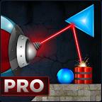 激光之谜:Laserbreak Pro