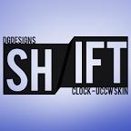 Shift Clock时钟部件(UCCW) 1.0.1