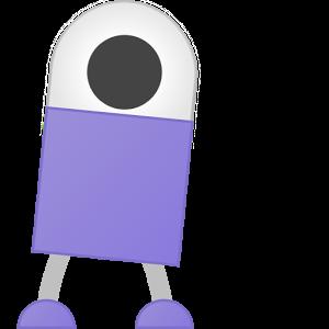 奇怪机器人:Odd ...