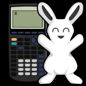 兔子计算器模拟...