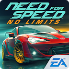 极品飞车:无极限:Need For Speed No Limits