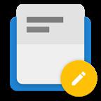 天蓝记事本Bluenote 0.9.1