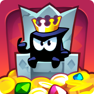 盗者之王:King of Thieves 2.13.3