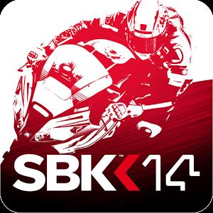 超级摩托车14:SB...