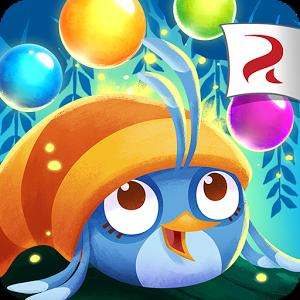 愤怒的小鸟思黛拉泡泡:Stella POP! 2.4.0