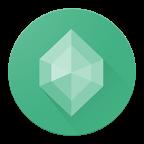 Gem Emerald CM12 Theme 2.0.6