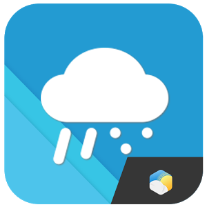 质感天气挂件插件Material 4.8.0.1_release