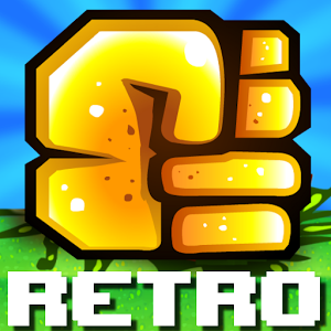 愤怒手指复古版:MADFIST Retro 1.1.2