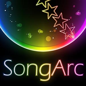 音乐圆弧SongArc 4.3.2.0