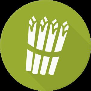 菜谱管理Asparagus