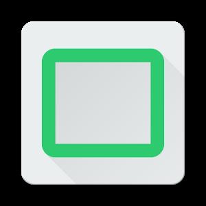 平面颜色:Square Colors 1