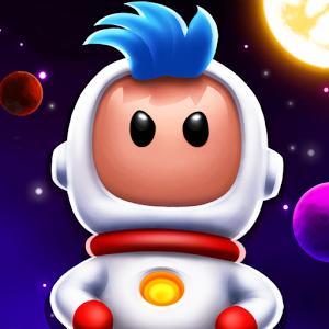 太空妹子:Space Chicks 1.0.4
