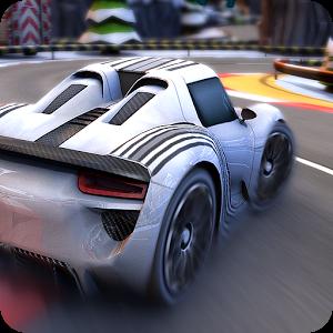 花式飞轮:Turbo Wheels 1.1.3