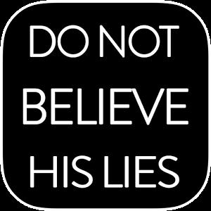 别相信他的谎言DNBHL 1
