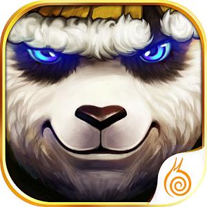 太极熊猫TaichiPanda
