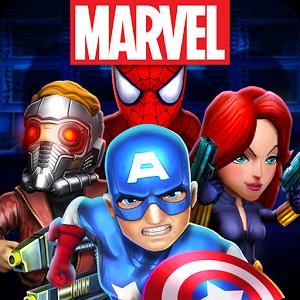 漫威神圣英雄:Mighty Heroes 2.0.10