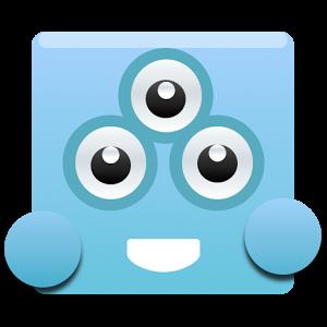 开心小怪物图标包:Upbeat Monsters 1.0.1